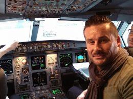 Mit Air Berlin von Düsseldorf nach Miami – Tolle Aufnahmen aus dem Cockpit