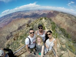 Roadtrip durch den Westen der USA – Mai/Juni 2015  // Teil 1