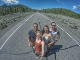 Roadtrip durch den Westen der USA – Mai/Juni 2015  // Teil 2