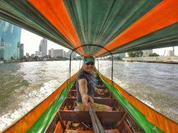 Mit dem Rucksack durch Thailand – Nov/Dez 2015  // Teil 1
