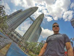 """Die Petronas Towers oder wie eine """"Verlockende Falle"""" Realität wurde"""