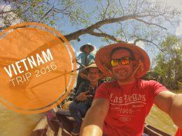 Vietnam 2016 – Die Videoreportage zu einem traumhaften Trip